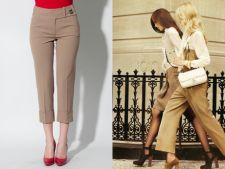 Pantaloni toamna 2011