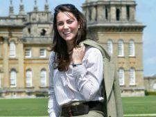 Kate Middleton, insarcinata cu gemeni?