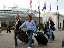 Cum sa faci bagajul pentru croaziera