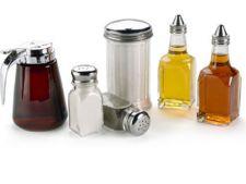 2 alimente utile pentru gradina ta: zaharul si otetul