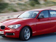 Afla cand apare noul BMW Seria 1 in Romania!