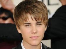 Justin Bieber vrea sa fie un tatic tanar