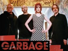Trupa Garbage revine cu un nou album, dupa sase ani de pauza