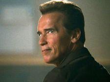 Arnold Schwarzenegger, in negocieri pentru Captive