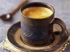Ceai rece cu lapte si miere