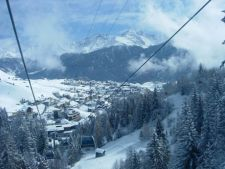 Cat te costa vacanta la schi in iarna 2011-2012