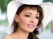 Cosmina Pasarin nu vrea sa se marite