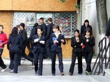 A crescut numarul delicventilor din randul tinerilor