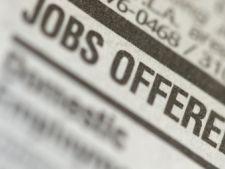 Statistica: Peste 60% din locurile de munca disponibile se afla in Bucuresti