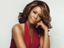 Whitney Houston, din nou pe marile ecrane