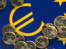 Romania ar putea trece la moneda euro inainte de 2015