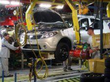 Dacia va muta o parte din productia Sandero in Maroc