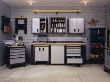 Cum sa organizezi garajul