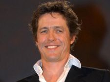 Hugh Grant va juca in Cloud Atlas