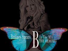 Britney Spears lanseaza un nou album de remixuri