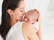 Greutatea normala a bebelusului