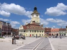 Circulatie restrictionata in Brasov