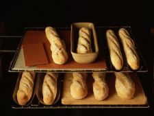 Nu se mai vinde paine mai mica de 300 de grame