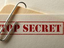 Sondaj: Angajatii romani, dispusi sa vanda secrete de la locul de munca