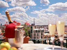 Cele mai romantice locuri nestiute din Paris