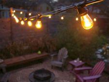 Iluminarea gradinii pentru o petrecere