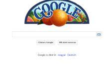 Albert Von Szent-Gyorgyi, sarbatorit de Google