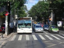 Se modifica traseele autobuzelor 137, 138 si 268