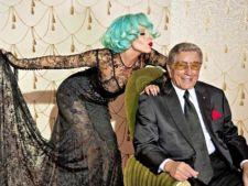 Lady GaGa, asa cum n-ai mai auzit-o: