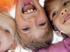 5 jocuri pentru copii in aer liber