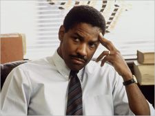 Denzel Washington, in tratative pentru un rol in The Secret in Their Eytes