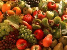 Culege sanatatea din fructele de toamna