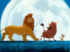 The Lion King 3D, lider in box-office-ul american