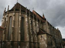 Ce vizitam azi: Biserica Neagra din Brasov