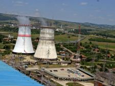 Unitatea 2 a centralei de la Cernavoda a fost repornita