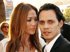 Marc Anthony si Jennifer Lopez, reuniti de dragul copiilor