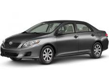 Toyota Corolla, cea mai vanduta masina din toate timpurile