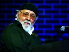 Johnny Raducanu a scris istorie in jazzul mondial