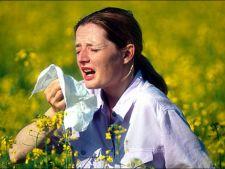 Cum sa prevenim alergiile de toamna