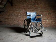 Firmele cu peste 50 de angajati sunt obligate sa recruteze persoane cu handicap