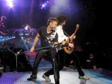 Queen s-ar putea reuni cu Paul Rodgers pentru Jocurile Olimpice 2012