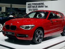 Noul BMW Seria 1, disponibil si in Romania. Afla la ce preturi!