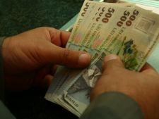Bugetarii isi primesc drepturile salariale castigate in instanta abia in 2016