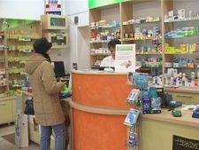 Taxa noua pentru firmele de medicamente