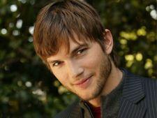 Ashton Kutcher, criticat de colegii de platou