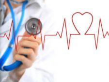 Consultatii gratuite pentru bucurestenii care vor sa afle daca au probleme cardiovasculare