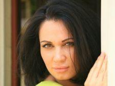 Nicoleta Luciu s-a ingrasat  40 de kilograme