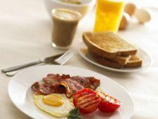 Cum sa pregatesti un mic dejun echilibrat