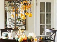 Idei de decorare a casei pentru toamna