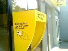 Cardurile de debit Raiffeisen Bank nu pot fi folosite in noaptea de sambata spre duminica