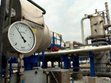 Pretul gazelor naturale creste pentru consumatorii industriali